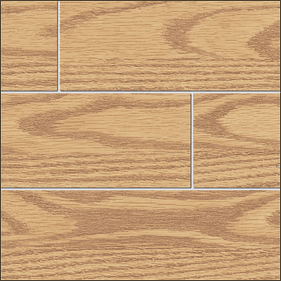 Tarkett Vista Cinnamon Oak