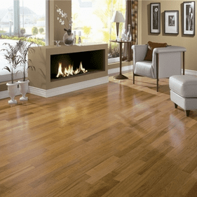 Triangulo Brazilian Cherry Hardwood