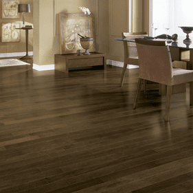 Triangulo Brazilian Chestnut Hardwood