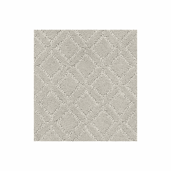 Tuftex Muse Gentle Gray
