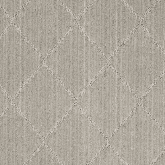 Tuftex Solitaire Ash Gray