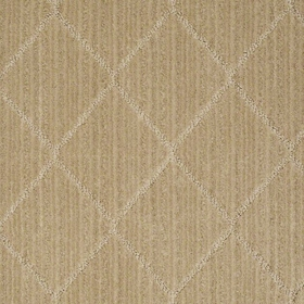 Tuftex Solitaire Crushed Cashew