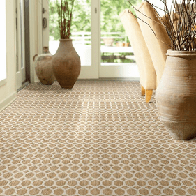 Tuftex Tracery Carpet