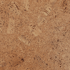 WE Cork Eco Collection Natural Plank