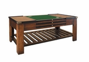 6 Top Game Table