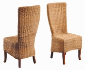 Abaca Dining Chair