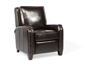 Adam Leather Recliner