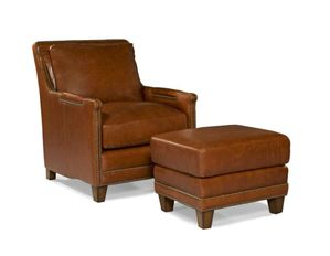 Andrew Leather Chair - QS