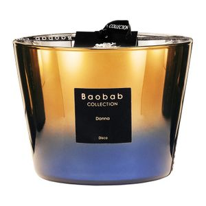 Baobab Disco Donna 4 Wick Candle
