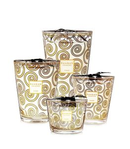 Baobab Scented Candles