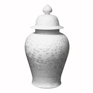 Covered Urns