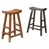 Crescent Counter Stools