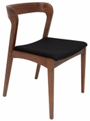 Low Back Modern Side Chair