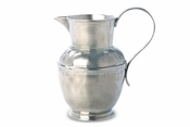 Match Pewter Pitcher