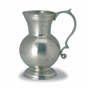 Match Pewter Small Pitcher