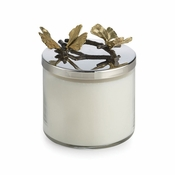 Michael Aram Butterfly Ginkgo Candle - SOLD OUT