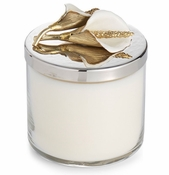 Michael Aram Calla Lilly 3 Wick Candle