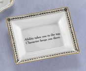 Mottahedeh Character  Ring Tray