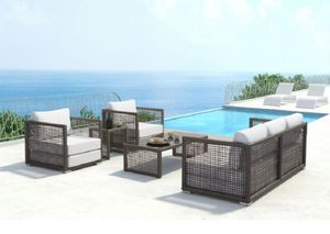 Outdoor Malibu Collection - Order Now !