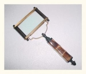 Rectangular Magnifing Glass
