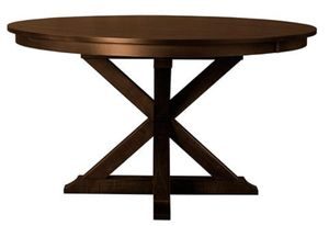 ROUND DINING TABLES - Click on Image to See Selection