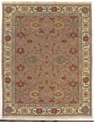 Soumak Carpet Blush