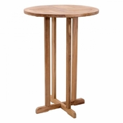 Teak Bar Table - Save 25%