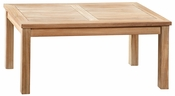 Teak Coffee Table - Save 25%