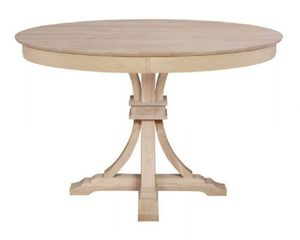 Terra Round Dining Table