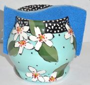 Apple Blossom Cozy Caddy
