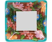 Aunt Mary Belle/Square Mirror