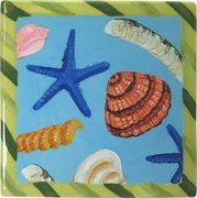 By the Sea/ Trivet