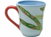 Eat Your Veggies Mug