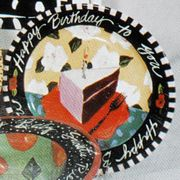 Happy Birthday to You!<br>PERSONALIZED