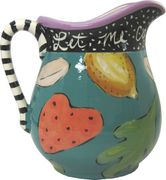 Let me call you Sweetheart- Large Pitcher