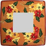 Mary's Daisy/Square Mirror