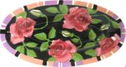 Rose Cherry Lulu Platter