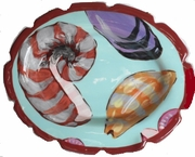 Summer Shells/ Soap Dish