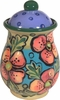 Whimsical Honey Pot