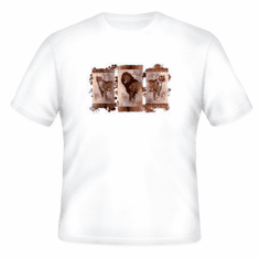 Animal nature wild life lion tiger leopard safari tshirt shirt