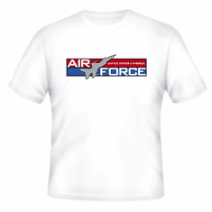 Armed Forces Military Air Force t-shirt shirt sayings United States of America US Air Force
