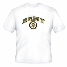 Armed Forces Military Army t-shirt shirt sayings United States of America US seal