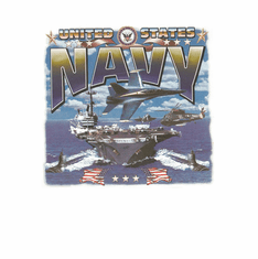 Armed Forces United States Navy US Military shirt