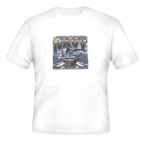 Armed Forces United States Navy US Military t-shirt shirt