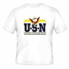 Armed Forces United States Navy US Military U.S.N. t-shirt shirt