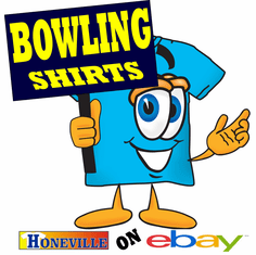 Bowling Designs at HoneVille on eBay