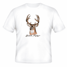 BUCK FEVER hunting T-shirt