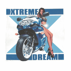car truck motorcycle xtreme dream sexy shirt