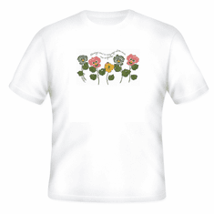 Country Decorative Flowers Blessing come in many ways the nicest come as friends tshirt shirt