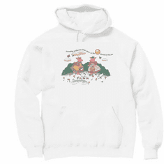 Country Decorative friendship is pleasant times spent in the warmth of the sun pullover hoodie hooded sweatshirt